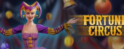 Fortune Circus slot