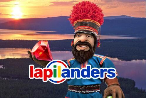 Lapilanders Casino Welcome Bonus