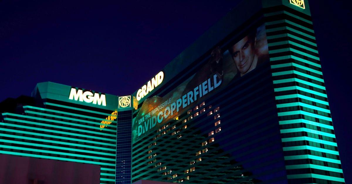 MGM Growth Properties sells itself in a $17.2 billion deal to VICI Properties