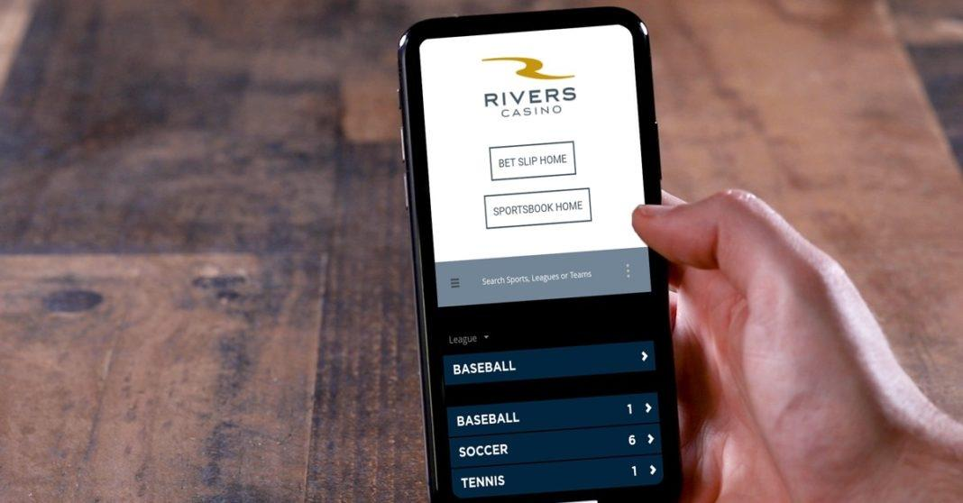 BetRivers Casino Has the Best Wagering Requirements Out There