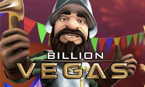 BillionVegas Casino