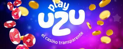 Playuzu Live Casino