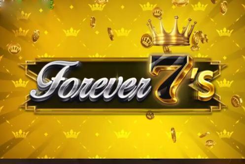 Forever 7s Slot