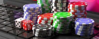 US Gambling Industry