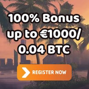 WildTornado Bonus