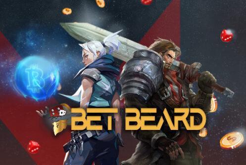 Bet Beard Casino Welcome Bonus