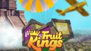 FruitKings Casino Welcome Bonus