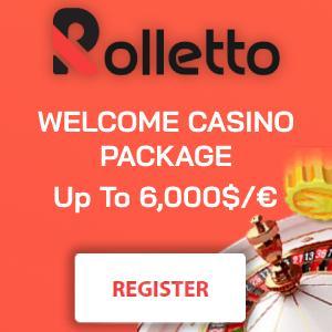 Rolletto Bonus