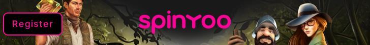 SpinYoo Casino Banner