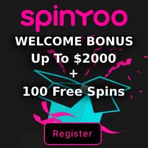 SpinYoo Casino Bonus