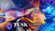 TuskCasino Casino Welcome Bonus