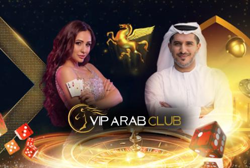 VipArabClub Casino