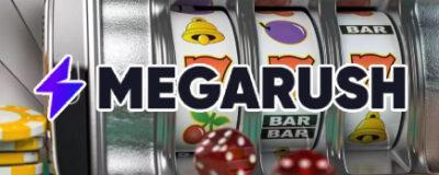 Megarush Casino Bonuses
