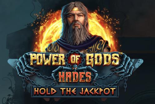 Power of Gods Hades Slot