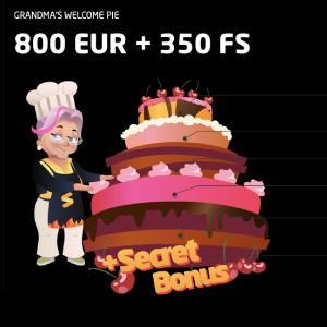 StayCasino Bonus