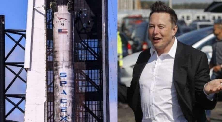 SpaceX Could Make Musk a Trillionaire