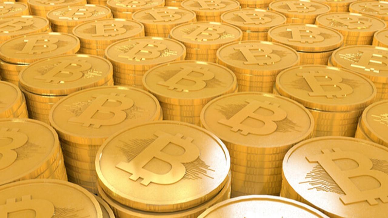 Bitcoin Sets New Price Record