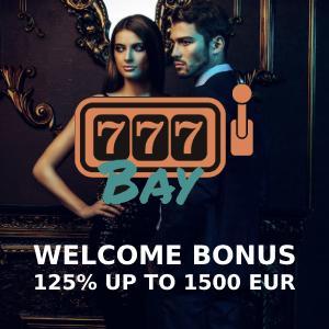 777Bay Casino Bonus