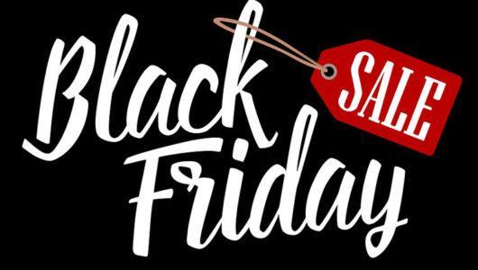 Black Friday New Casinos