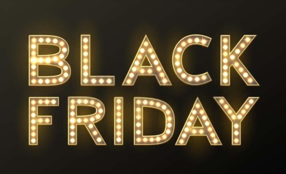 Black Friday Casino Bonuses 2021