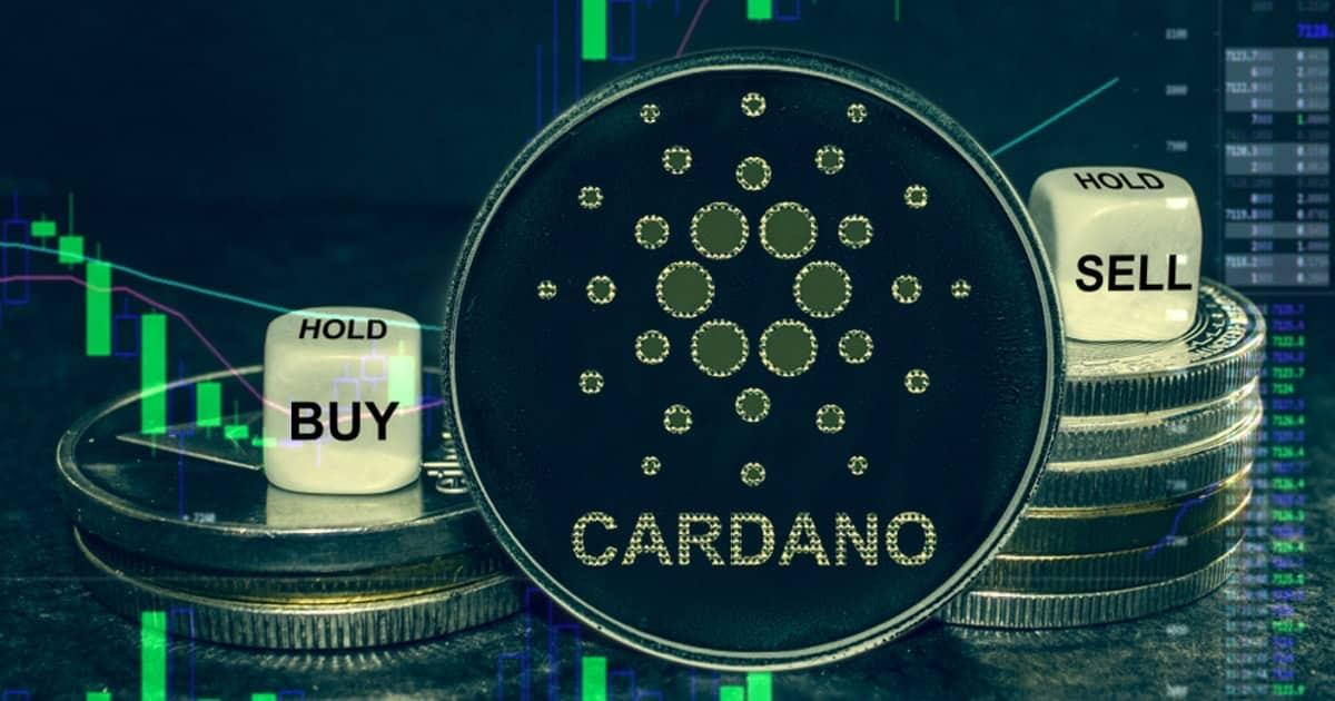 Cardano's Crackdown