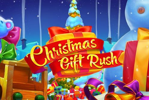 Christmas Gift Rush Slot