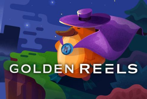 Golden Reels Casino Welcome Bonus