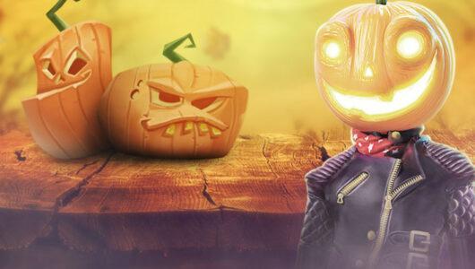 Halloween Slots Features
