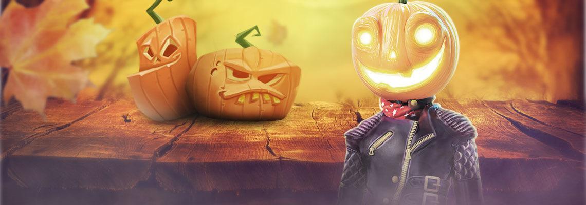 New Halloween Slots Features
