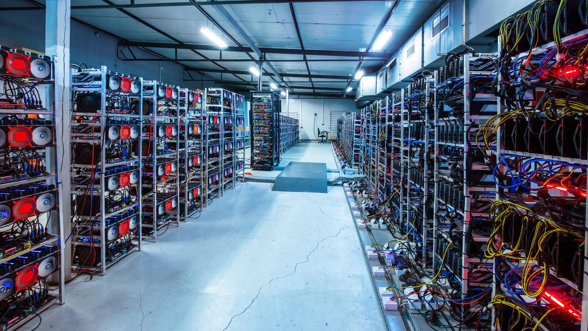 Crypto Mining Methods Explained