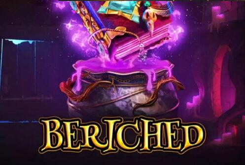 Beriched Slot