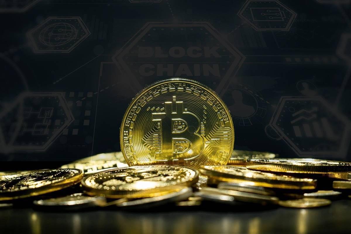 The New Future of Bitcoin