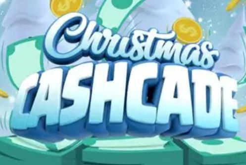 Christmas Cashcade Slot