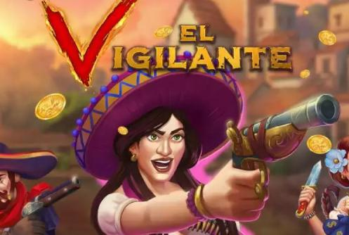 El Vigilante Slot
