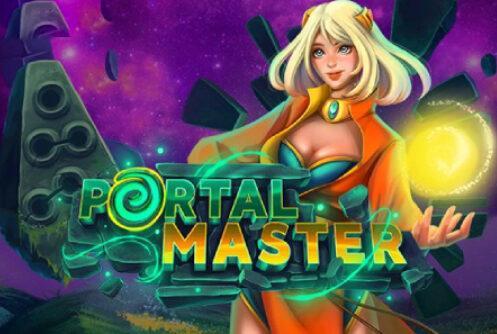 portal masters slot