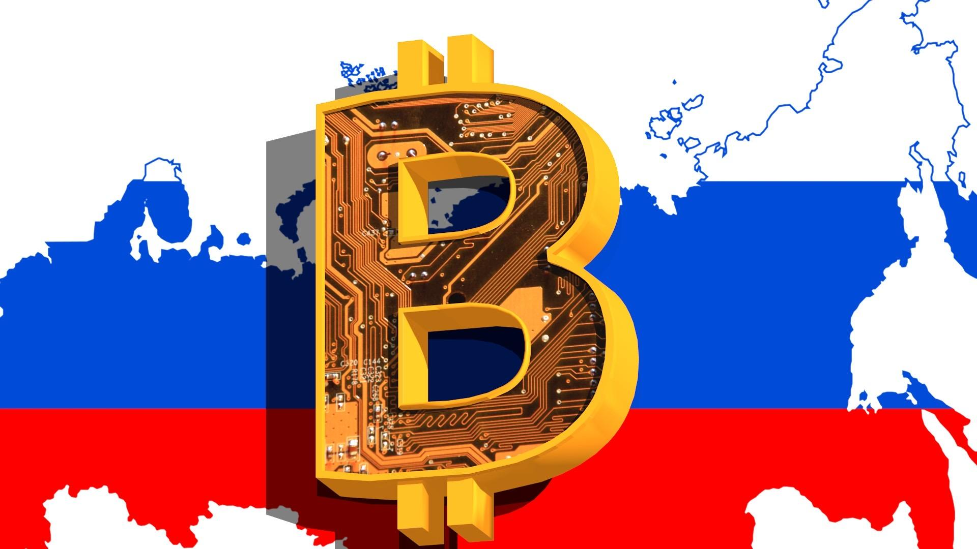 Russia's Current Stance On The Crypto Market