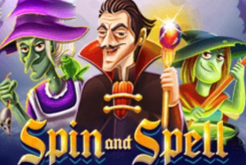 Spin and Spell Slot