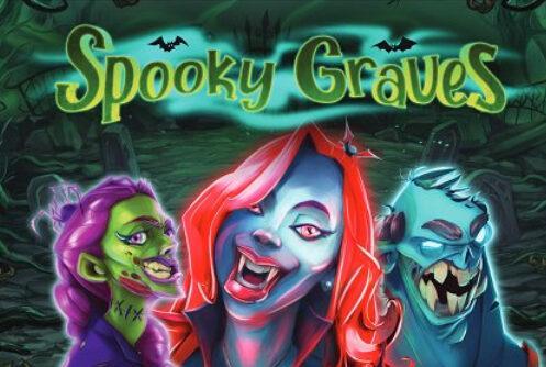 Spooky Graves Slot