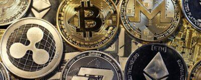 5 Best Cryptos